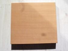 Hülsta Now1 Regal Einlege Boden Buche,  40,x 36,2 x 2,9 cm sehr selten und edel!