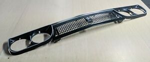 SUPER SONIC FRONT GRILLE FIT DATSUN NISSAN BLUEBIRD 510 1600 SSS AVAILABLE NOW