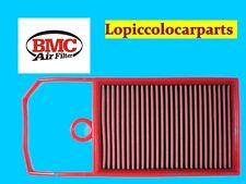 FILTRO ARIA SPORTIVO IN COTONE LAVABILE ORIGINALE BMC FB 547/01 TUNING RACING