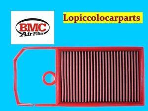 HP 116ANNO 2015 /> filtro aria BMC FB 878//20 SKODA RAPID 1.6 TDI NH3, NH1