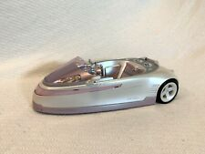 Bratz Doll Live In Concert Cruiser Light Up Space Car Works, Cover Not Included