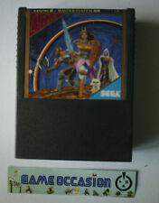 PHANTASY STAR SEGA MARK III 3 MASTER SYSTEM CARTOUCHE SEULE
