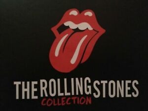THE ROLLING STONES COLLECTION - 30 CD +2 DVD BOX SET