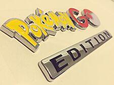 ‼️‼️‼️ POKEMON GO EMBLEM car TRUCK boat DECAL POCKEMON GAME LOVERS! s m l xl 2xl