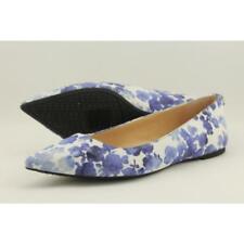 Zapatos planos de mujer Michael Kors color principal azul de lona