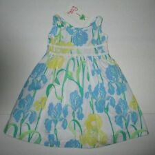 Lilly Pulitzer Cotton Blend Dresses (Newborn - 5T) for Girls