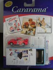 CARARAMA LIMITED TIN BOX EDITION PEPSI COLA 1.72 AUTO 16