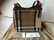 Authentic Burberry Handbag- New with Tag