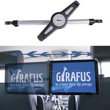 Girafus RelaxH3 Tablet 9,5-14,5 Kfz Auto Rücksitz Kopfstütze Halter-ung iPad Pro