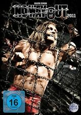 WWE Wrestling - No Way Out 2011 (DVD)