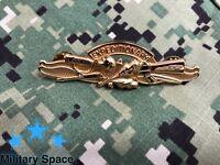 ORIGINAL US NAVY Expeditionary Warfare Supply Officer (NESCO) Insignia Pin Badge