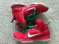 "Lebron 9 ""Christmas"" Sz 8.5 Nike"