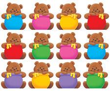 Bears Mini Accents Variety Pack Trend Enterprises Inc. T-10820