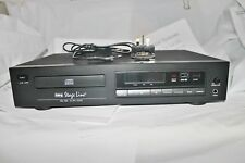 Stageline CD-156 player.  MP3 player  with USB2.0 interface for hifi and PA