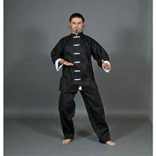 Klassischer Kung Fu Anzug im chinesischen Stil, Gr. 150, Outlet Sonderpreis