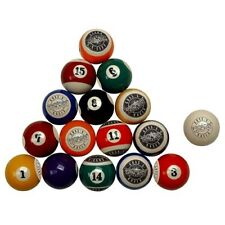 Guns N Roses Band Pool Snooker Billiard Table Balls