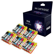 20 Ink Cartridge Compatible With HP364XL Deskjet 3070A 3520 PhotoSmart 5510 6515