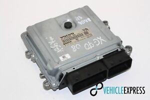 VOLVO Engine Control Unit Module 31272462AA / 0281012765