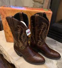Laredo Men's Boots Size 10.5 EW