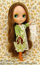 "Takara Tomy Neo 12"" Blythe Doll - Tea for Two Encore 1pc"