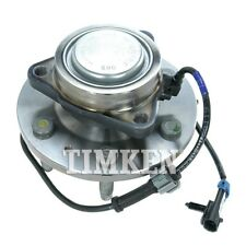 Wheel Bearing and Hub Assembly-RWD Front Timken SP450301