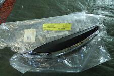 S19) PIAGGIO BEVERLY 125 250 Lateral Cubierta cm016902000c Cromo/Negro