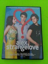 Alex StrangeLove (DVD) (2018)