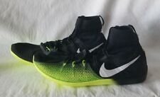 Nike Zoom Victory Xc Mens 878804-017 Black Yellow Track & Field Shoes Size 6.5