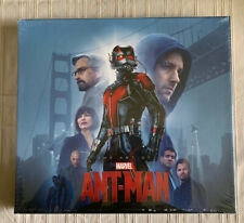 New listing Marvel's Ant-Man: The Art of the Movie Slipcase by Marvel Comics: New sealed