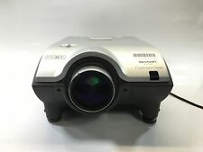 Sharp XG-P25X Conference Series LCD Projector (Lamp Hours: 1392H)