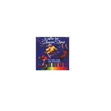 WALTZ FOR SHARON STONE - ARTT FRANK JAZZ ENSEMBLE - 8 TRACK MUSIC CD - H539