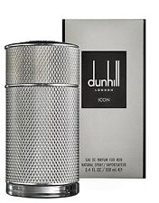 Dunhill ICON 3.4oz/100ml Men's Eau De Parfum Spray (NIB)