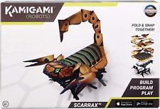 Kamigami Scarrax Robot ~BRAND NEW~