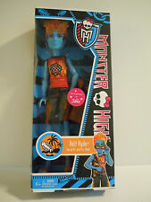 SOLD OUT ! New 2013 Monster High Holt Hyde Swim Class New In Stock Ready To Ship