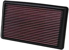 K&N AIR FILTER FOR SUBARU IMPREZA 2.0 WRX 2001 - 2005 33-2232