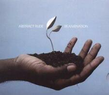 Abstract Rude - Rejuvenation CD NEW & sealed Aceyalone Rhymesayers