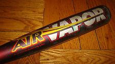 "Louisville Slugger Bat ACE VAPOR TPX 31"" 28oz BB29 HIGH SCHOOL METAL 31 ADULT"