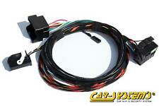 WIRING HARNESS VW BLUETOOTH MFD RNS510 RNS - Audio A2DP