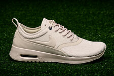 "Women's Nike Air Max Thea Ultra SE ""Oatmeal"" Shoes -Size 10 -881118 100 <New>"