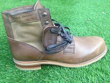 Wolverine Whitepine 1000 Mile Boots Horween Leather