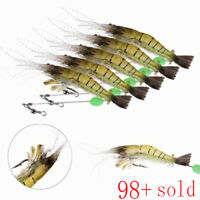 10cm Lots Fishing Lures Crankbaits Hooks Minnow Baits Tackle Fish Crank baits