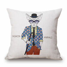 Unbranded Fashion Pictorial Decorative Cushions & Pillows