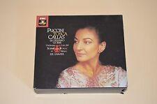 Puccini-Tosca/cecoslovacche/Teatro alla Scala/EMI/W. Germany/2 CD BOX 1st.