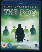 EBOND  The Fog  BLU-RAY  UK EDITION D567826