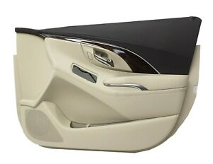 90804797 Door Interior Trim Panel Right Passenger Side 2014-2016 Buick LaCrosse