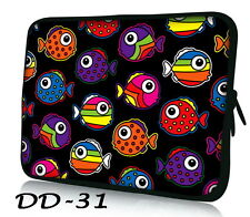 "15.5"""" 15.6"""" Laptop Sleeve Case Bag Cover For Toshiba Sony HP Asus Lenovo Acer"