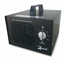 Mammoth Commerical Ozone Generator 7000mg Industrial Heavy Duty O3 Air Purifier