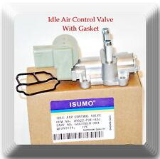 16022-P2E-A51 Idle Air Control Valve Fits: Acura EL Honda Civic Civic Del Sol AT