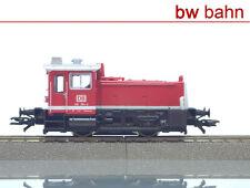 Roco Professional H0 63989 Diesellok BR 332 Köf III der DB AG Rangierlok rot Neu