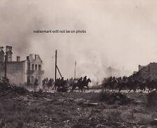 "Battle of the Bzura Polish Cavalry 8""x 10"" World War II Photo Picture #177"